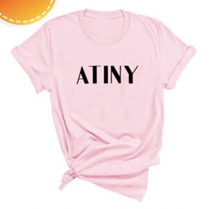 ateez atiny t-shirts collection