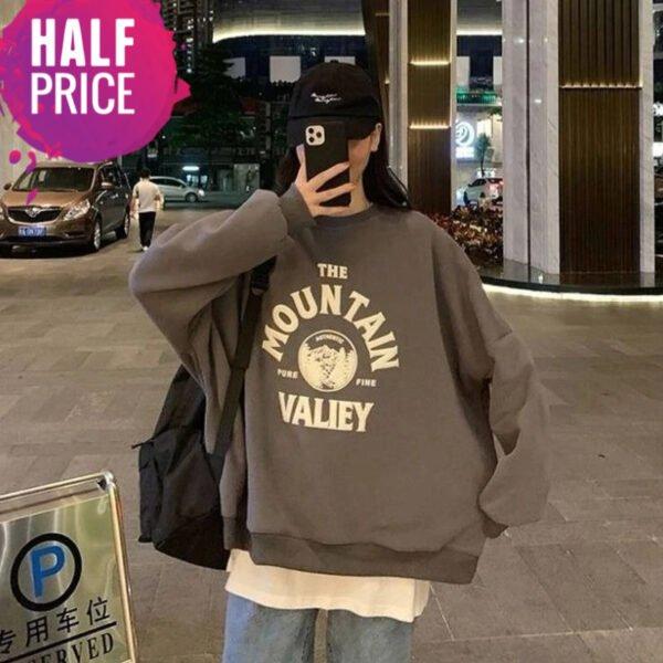 harajuku streetwear sweatshirts