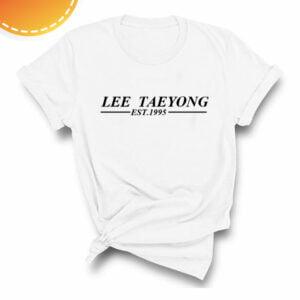 NCT Bias T shirts