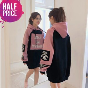 BLACKPINK Harajuku Warm Sweatshirts