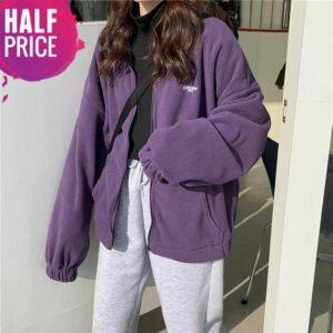 kpop airport fashion hoodies