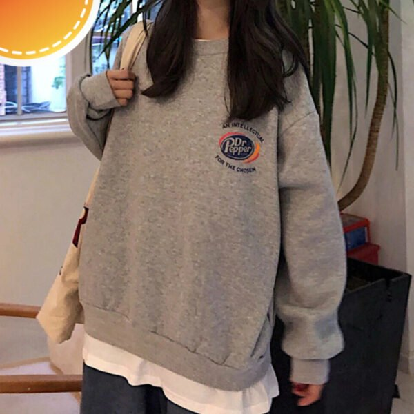 harajuku streetwear pullovers