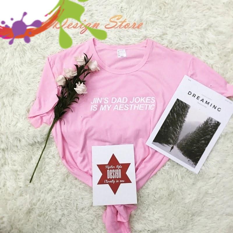 BTS concert t-shirts