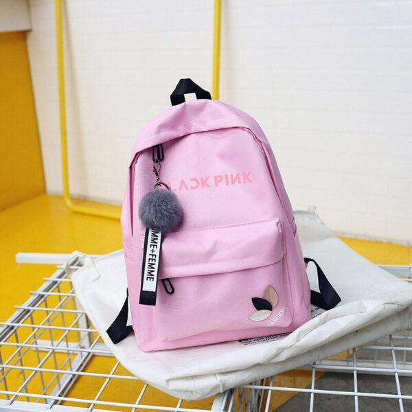 kpop backpacks