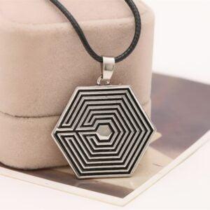 EXO Necklace Logo
