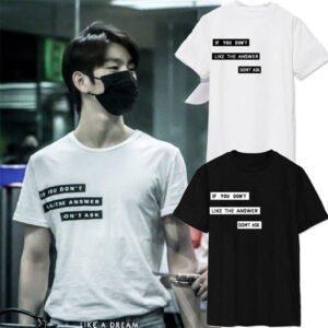 Got7 JR t-shirts