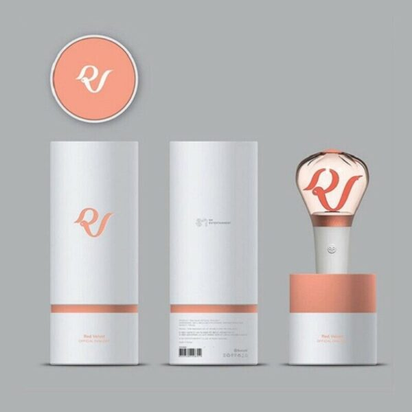 Red Velvet LightStick official