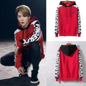 exo luhan hoodie