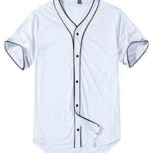 harajuku baseball t-shirts