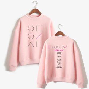 loona sweatshirts