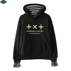 txt hoodie sweatshirts
