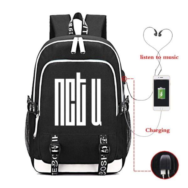 nct backpacks