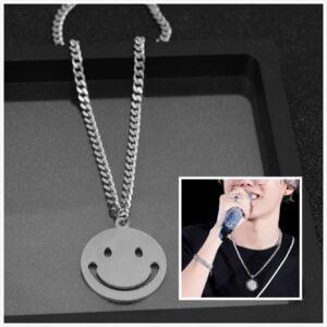 bts j-hope necklace