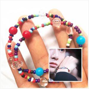 bts jungkook bracelet