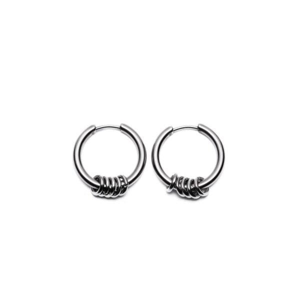 kpop idols fashion earrings