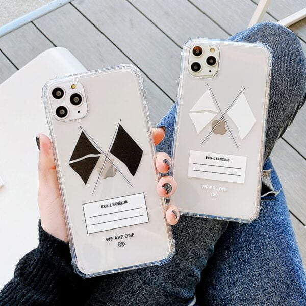 exo phone cases for iphones