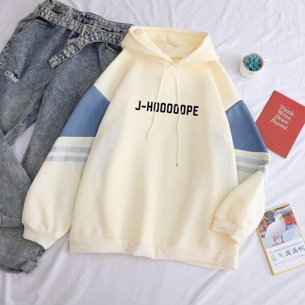 BTS J-HOPE Hoodie Sweatshirt