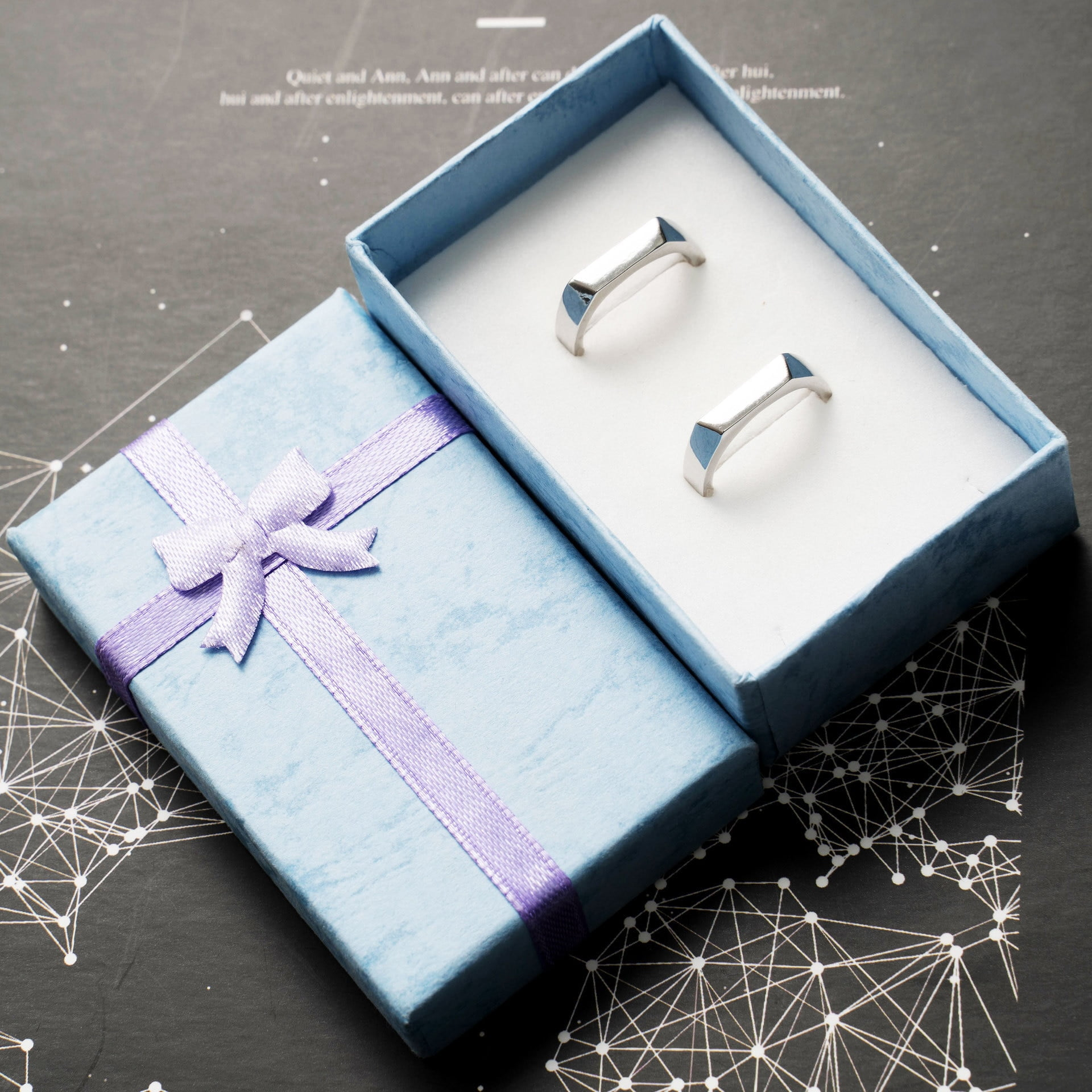 BTS Bangtan Boys Official Ring for Army