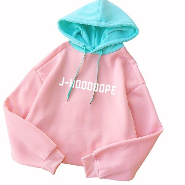 j-hope signature hoodies