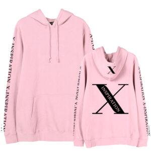 Shinee jonghyun inspiration hoodies