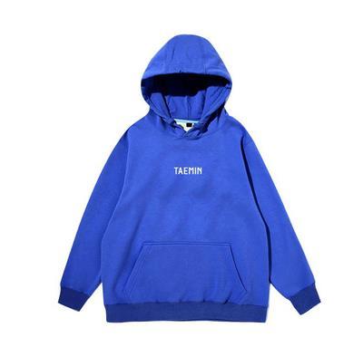 shinee taemin hoodies