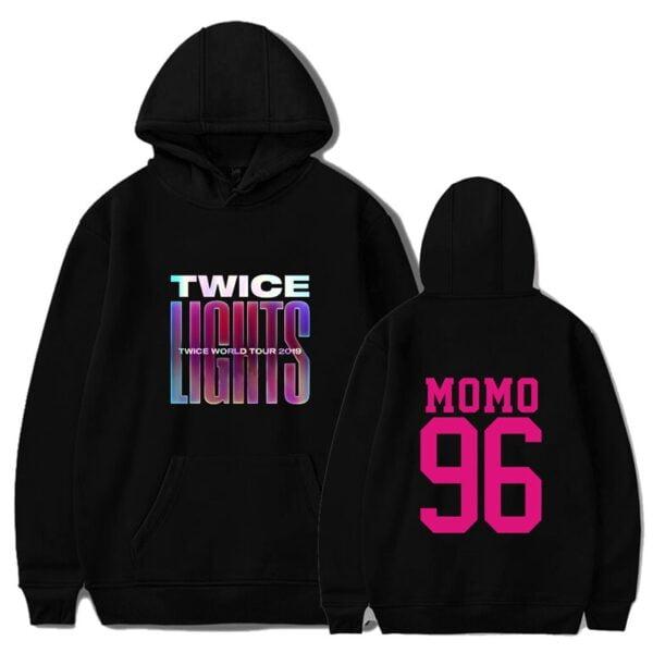 twice world tour hoodies
