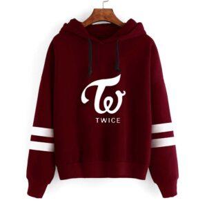 twice harajuku sweatshirts