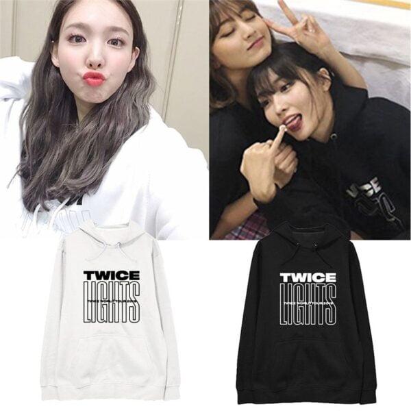 twice hoodies streatwear collection