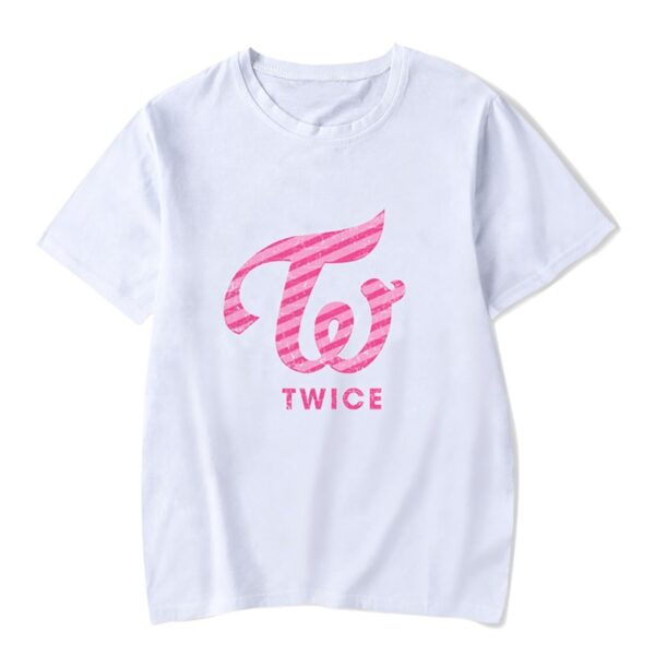 twice kawaii t-shirts