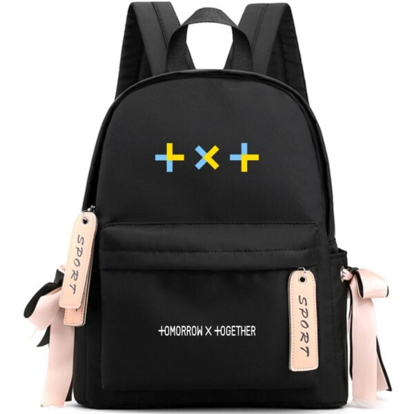 TXT Backpacks for School and College