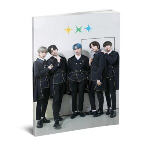TXT 2020 Greetings Photo Book