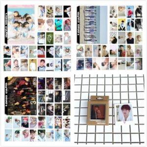 Seventeen HD Photo Cards