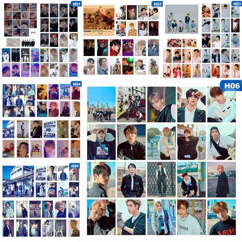 Super Junior Idols Photocards
