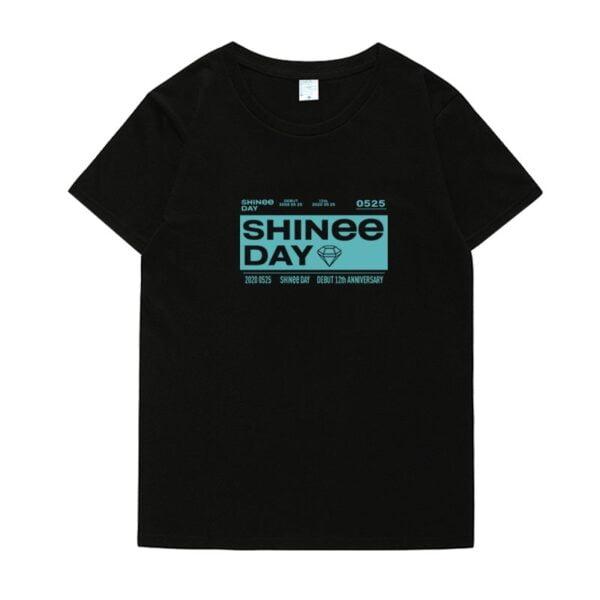 Shinee Anniversary T-Shirts