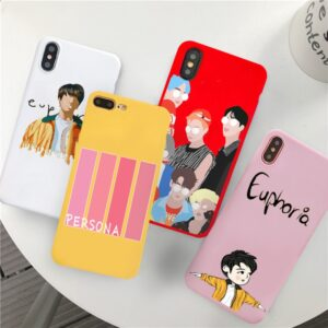 BTS Memes Phone Case For iPhone