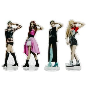Blackpink Action Figure Dolls