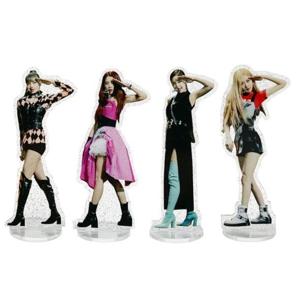 Blackpink Action Figure Dolls