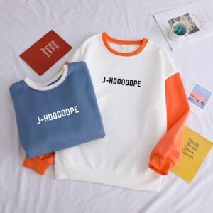 BTS J Hope Sweatshirts