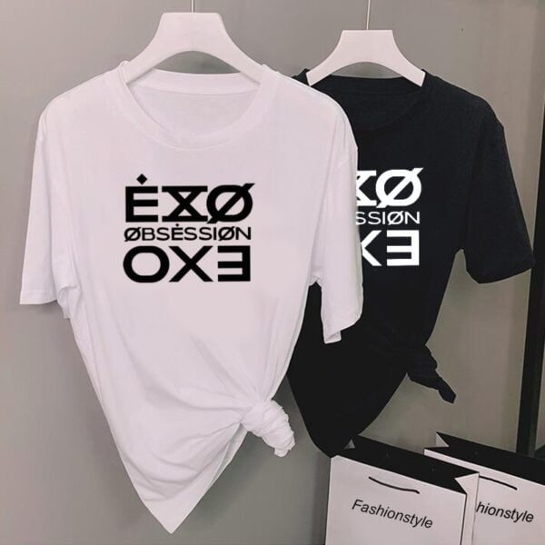 EXO T-Shirt Official Logo