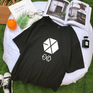 EXO T-Shirt Summer Top