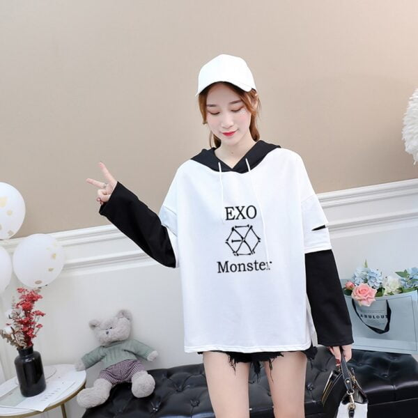 EXO Kpop T-Shirts