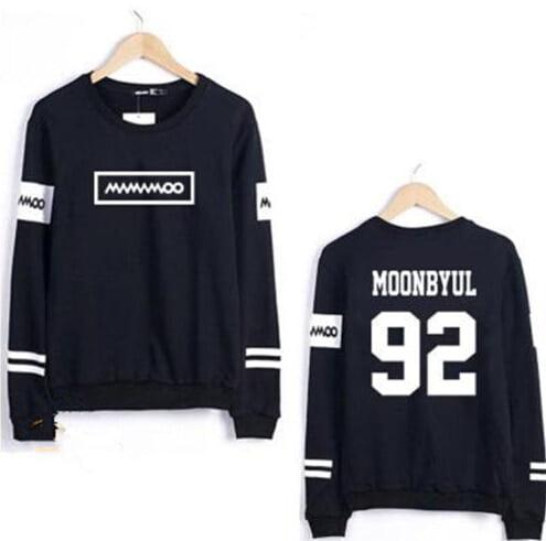 MAMAMOO Sweatshirts