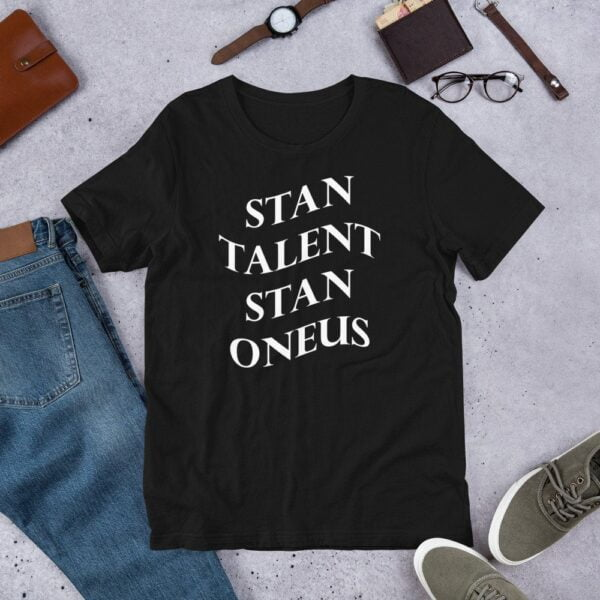 Kpop Stan T-Shirt