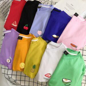 Harajuku T-shirts
