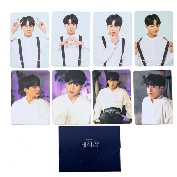 BTS Photo Cards Ultimate Collection