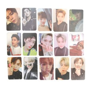 NCT Photo Cards