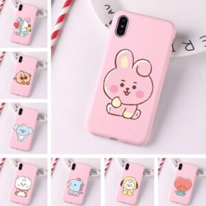bt21 iphone cases for iphone