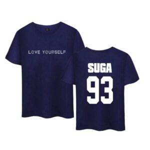 Bangtan Boys Love Yourself T-Shirts