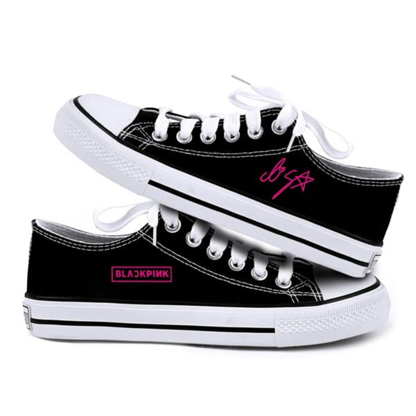 Blackpink Kpop shoes