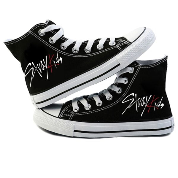 Stray Kids Casual Shoes
